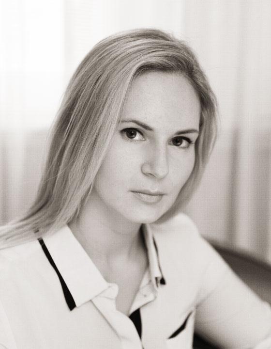 Kristin Panasewicz
